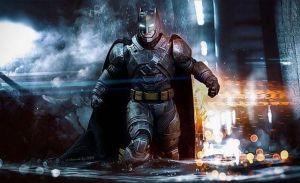 bvs bat armure